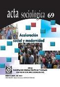 Acta Sociológica 69